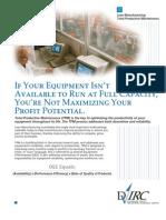 Lean Manufacturing & TPM