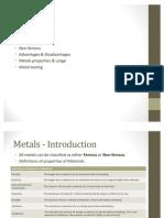 Metals - Complete Version