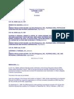 Maceda v Energy Regulatory Board
