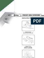 Kreg Rocket Jig Manual