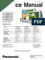 Tc14rm12 Tc20rm12 Tc20ra12 Gp41 Panasonic Tv[1]