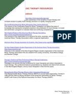 NERAMTA Resources Page