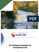 TALLER DE CAPACITACIÓN A LIDERES DEL  PROYECTO DE ANTAMINA