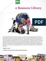 Glogster Edu Educator Resource Library
