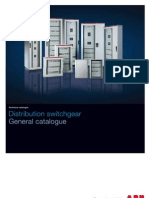 ABB Distribution Switch Gear Catalogue
