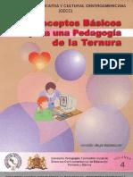 Conceptos Basicos Para Una Pedagogia de La Ternura