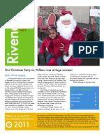 Rivendell Christmas Newsletter