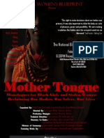Mother Tongue Monologues Invitation-Final