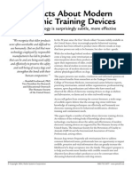 The Facts About Modern Electronic Training