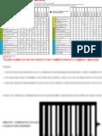 Competency Matrix Example