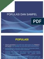 Populasi Dan Sampel(2)