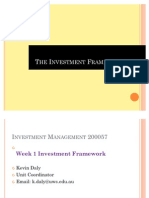 Investment Mgmt L1