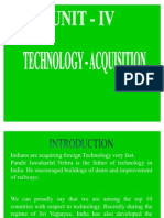 Ppt on Technology Acquisition (1)
