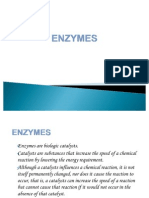 Enzymes (2)