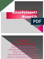 Ensefalopati Hepatik + Manajemen Terapi
