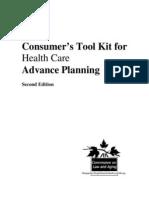 consumer tool kit bk