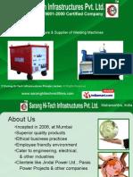 Sarang Hi-Tech Infrastructures Private Limited Maharashtra  India