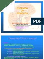 Final Dementia