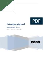 Inkscape Manual Basic