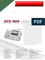ATS-909
