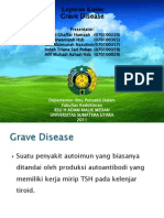Grave Disease XIV Pringadi