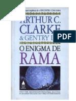 Arthur C. Clarke & Gentry Lee - O Enigma de Rama