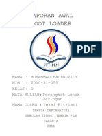 Bootloader (Ozi)