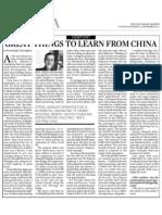 Article Indian Express