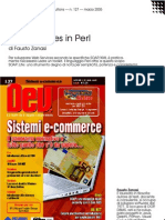 WebServices in Perl
