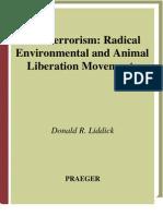 Eco Animal Terrorism