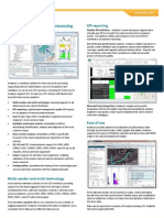 Analyzer Datasheet 27th June 2011