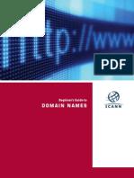 Domain Names Beginners Guide 06dec10 En