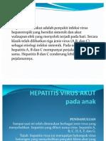 Hepatitis Virus Akut 2