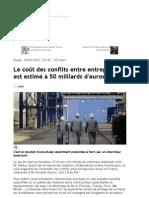 Coût conflits entre entreprises__www.latribune.fr_actualites_economie_france_20120103trib