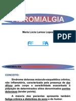 Fibromialgia (Liga Da Dor)[1]