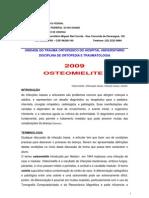 osteomielite