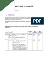 Errata for HeadFirstServlet&JSP2nded