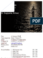 Biokimia Pencernaan [Dr. Sugiyanta