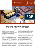 A504 Making Paper