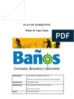 Plan Marketing 2012-2015
