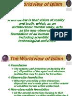L3 Islamic Worldview