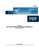 ESV Perfil Breve 2011