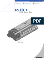 Somfy-Installation Guide ANIMEO - Inside Sensor Box