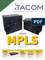 Revista Datacom No 6 1