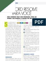 923910 ProjetosMacros Para Word