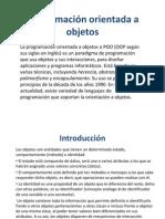 01 Programación orientada a objetos (conceptos largos)