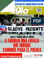 El Siglo, nº 1549, marzo 2011