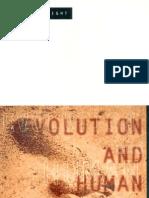 Evolution & Human Behavioral