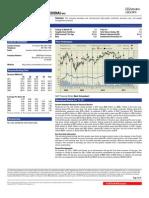 Usana S&P Equity Report
