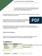Determinar Las Coordinadas de Un S7-1200 Con Ayuda de Un Receptor GPS Estandar